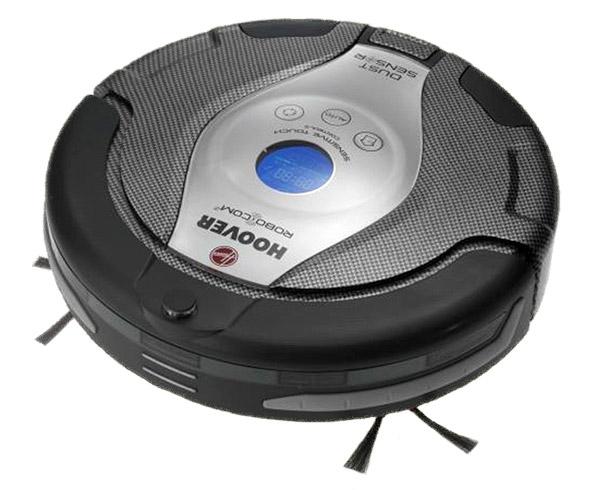 Recensione hoover rbc 011 opinioni per l 39 acquisto del - Robot aspirapolvere folletto prezzo ...