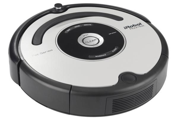 Robot aspirapolvere roomba 620 recensione opinioni e for Roomba aspirapolvere e lavapavimenti