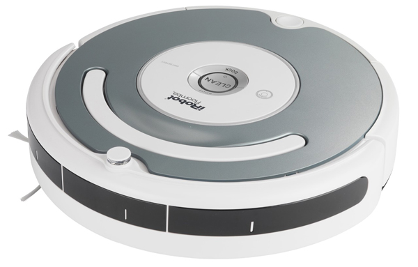 Recensione robot aspirapolvere roomba 521 ed opinioni utenti for Roomba aspirapolvere e lavapavimenti