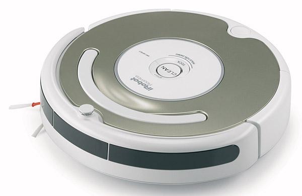 Roomba 531 di irobot recensione e opinioni e scheda prodotto for Roomba aspirapolvere e lavapavimenti
